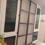 Aluminium Mosquito Mesh Doors in in Hanamkonda