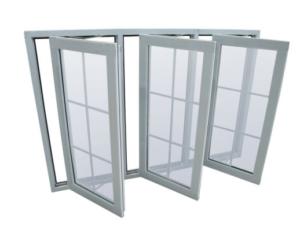 Aluminium Windows and Doors Dealers in Hanamkonda